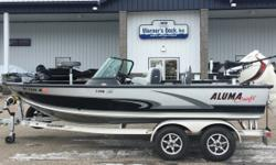 2015 Alumacraft Tournament Sport 195, Evinrude Digital 150hp ETEC, Trim/Tilt, EZ Loader Aluminum Bunk Trailer, Disk Brakes, Swing Tongue, Spare Tire MotorGuide 105 with GatewayTrolling Motor, Lowrance HDS 9 Gen 3 Touch @ Dash, Structure Scan, Lowrance HDS