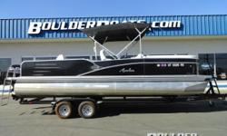 2015 Avalon Catalina 2585 RF Was $32,995 Save $3,000 Payments as low as $234 / mo. * Catalina Fish is their top-end fishing pontoon. This 8-1/2' wide fishing machine is offered in two layouts. If fishing is first and cruising is second, then check out the