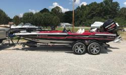 HDS 9 & 7, Manuel Jack Plate, 24 volt Ultrex, hydrowave, Travel Cover, 155 hrs, Platinum Warranty until October 2019. Nominal Length: 20.3' Length Overall: 20.3' Engine(s): Fuel Type: Other Engine Type: Outboard Beam: 7 ft. 10 in. Fuel tank capacity: 52