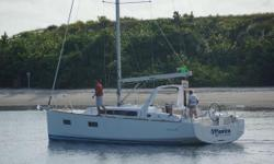 If you're in the market for a capable 35' to 40' cruising Sailing Vessel, Monica is a must see. She is loaded with gear and equipped for Blue Water sailing. Extras include but are not limited to a Fisher Panda Generator, Air Conditioning, Inverter, life