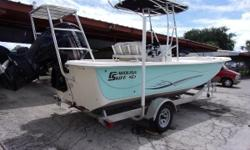 2015 Carolina Skiff 218 DLV with a Mercury F150 and aluminum single axle trailer.  Price includes T-top, full cover, Hummingbird GPS, two livewells, spare tire, stainless steel prop, leaning post, poling platform and battery switch.  Excellent