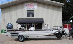 LOADED MUST SEE 2015 G3 1966 DLX CC Loaded out ready for fishing ... . G3 Deluxe Jons... Built Tough To Fish Easy! The largest of the Gator Tough Deluxe lineup provides the toughness and capacity you need to challenge the big water and big fish. Guides
