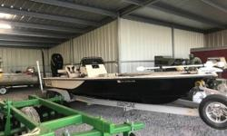 2015 Haynie 24 High OutputCC 760hrs on motor has platinum warranty until 2021 Batteries and trolling motor bout in May Speakers and amp put in last week 10 ft Power Pole Bluetooth and USB Unit is located in Sulphur LA. Financing Nationwide Shipping and