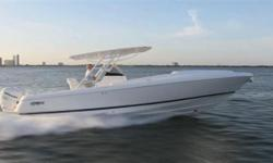 "$50,000 PRICE REDUCTION -- BAHAMA READY!! 2015 Intrepid 327 Center Console -- LIKE NEW Condition -- 10 Hours on Twin Mercury Verado 300's   Loaded with Upgrades:  Twin 14"" Furuno's w/ Radar, Fusion + JL Audio Stereo, Underwater Lights, GOST"