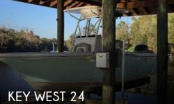 Actual Location: Green Cove Springs, FL - Stock #097626 - Fresh Water Fast & She Is An Undisputed Beauty!!!This listing is new to market. Any reasonable offer may be accepted. Submit an offer today!Reason for selling is has two boats and mostly doing