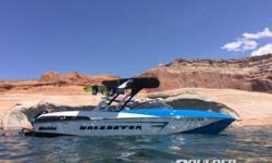 2015 Malibu Wakesetter 23 LSV   Payments as low as $501 / mo * FIERCE COMPETITOR   Malibus all-time best-selling boat is back and better than ever. This 23-footer hits the sweet spot and not only sets but continually raises the bar. If you ever
