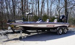 In stock & available soon is a 2015 Phoenix 920 Pro-XP w/ 250HP Mercury Pro-XS (Only 69HRS on the motor & has MPP Plat Warranty through 6-2020). Comes equipped with: Tandem Axle Trailer w/ Swing Tongue Spare Tire Ratchet Tie Downs SS