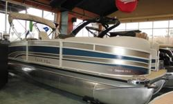 2015 PREMIER GRAND ISLE 250 SLYAMAHA F200LB OUTBOARD ENGINE16 PASSENGER CAPACITYCOLOR BASE BOAT - CREAMCOLOR UPHOLSTERY ACCENT - CHOCOLATECOLOR FENCING PANEL - CADET BLUECOLOR GRAPHICS - SANDCOLOR CANVAS - SANDPOWDER COATED RAILS - PEARL HAMMERDSEAGRASS