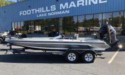 "2015 Skeeter ZX 225 19'11"" Skeeter ZX225 With A Yamaha VF225LA SHO EFI 4-Stroke This is it. Get out on the water and be competitive with the pros in the all new ZX225. The unmatched performance package comes standard with a Yamaha VMAX SHO engine coupled"