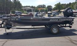 MERCURY 60ELPT EFI 4 ST, 4 SEATS, BATTERY CHARGER, BUTT SEAT, COVER, DEPTH FINDER, SPARE TIRE,TROLLING MOTOR Engine(s): Fuel Type: Gas Engine Type: Outboard Quantity: 1
