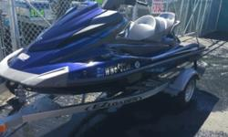 2015 Yamaha VX® Cruiser All-new in 2015, the VX Cruiser is the ultimate entry-level watercraft for first time buyers who want the best overall value in the industry. A wider platform, a redesigned NanoXcel hull and deck, and Yamaha's patented RiDE?