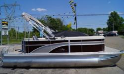 SOLD 2016 Bennington 20 SLMX THE SX SERIES PONTOON BOATS FROM BENNINGTON If you?re looking for the best value in boating today, look no further than Bennington SX Series pontoons and tri-toons. Bennington offers enjoyment for everyone, combining comfort,