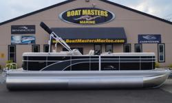 SOLD 2016 Bennington 24 SPDX THE SX SERIES PONTOON BOATS FROM BENNINGTON If you?re looking for the best value in boating today, look no further than Bennington SX Series pontoons and tri-toons. Bennington offers enjoyment for everyone, combining comfort,