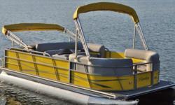 2016 Encore Boat Builders Bentley 203 Cruise RE 3/4? Marine-grade Plywood Deck w/ Transferable Lifetime Warranty 5yr Bow to Stern Warranty (limited) 25? Diameter Tubes w/ Lifetime Warranty (workmanship) All Aluminum Transom w/ Lifetime Warranty