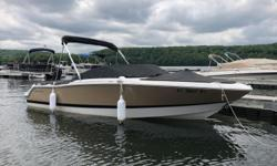 2016 Four Winns H190, w/4.5L Merc Cruiser. w/trailer. Only 4 hours, boat is in excellent condition - like new. Engine(s): Fuel Type: Gas Engine Type: Stern Drive - I/O Quantity: 1 Beam: 7 ft. 11 in. Stock number: 150