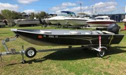 Located in Crystal River Nominal Length: 14.5' Engine(s): Fuel Type: Other Engine Type: Outboard Beam: 5 ft. 1 in. Stock number: FL2505PZ
