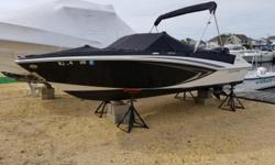 With the GT180 you're guaranteed a great day on the water. For affordable family boating nothing beats it. It's the perfect boat for watersports or cruising on the lake. With the GT 180 you get a snappy outboard engine to power your fun and plenty of room