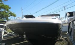 NEW INVENTORY 2016 Hurricane SD 2400 OB This 2016 Hurricane SD 2400 in like New Condition is in mint shape & loaded w/ equipment & a Yamaha 250 VMAX 4 stroke w/ 35 hours & warranty til 11/22/22! This boat comes w: Yamaha 250 Vmax 4 stroke w/ 35 hours &