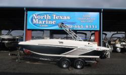 SOLD 2016 Hurricane SS 188 I/O Features may include: Canvas Canopy; aluminum with protective boot Construction Bilge pump; automatic Entertainment Stereo; Sony Bluetooth and 2 speakers Entertainment center with sink and manual water pump Stereo; Sony