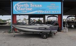 2016 Lowe Boats FM 165 Pro SC The pro-spec FM 165 Pro SC is a fishing machine that lives up to its name, delivering big fishing action and big value to match. Its deep-V aluminum hull handles big water with ease, while an array of premium fishing features