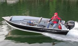 With dual side stepped rod storage, aerated livewell, and large bow casting deck, the 1600 Fury provides the ultimate convenience and power in a small fishing boat. On top of that youve got maximum fishability and affordability now thats one mean boat.