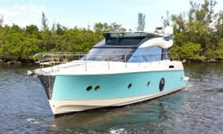 $10,000 Price Drop - December   2016 Monte Carlo 5 Flybridge 1 Owner 200 Hours on IPS 600s Volvo Warranty Through Fall of 2020   Here are some of DOUBLE HONEY's standout features: 200 Hours on Volvo IPS 600s.  Dynamic Positioning System