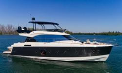 ***Fully Equipped and Like NEW***  This 2016 Monte Carlo 6 has been extremely well maintained by her full time captain. She is fully loaded and turn key. Call today to find out more about her many features and options including: 2 x 600 HP