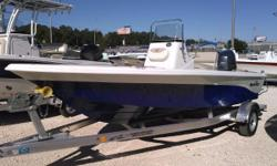 2016 Nautic Star 1810 Bay on the Florida/ Alabama Gulf Coast ALL OF OUR LEFT OVER INVENTORY IS NOW ON SALE AT HARBOR VIEW MARINE. CALL FOR MORE DETAILS. Fun is the name of the game when you're cruising across the top of the water in your