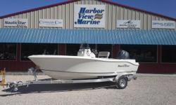 2016 Nautic Star 1900 XS on the Florida / Alabama Gulf Coast Double your pleasure with the second generation NauticStar 19′ Center Console. The 1900XS has more fishing room in the cockpit due to the walk-thru transom, fold down bench seat and