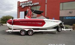 2016 Nautique Super Air Nautique G23 Payments as low as $607 / mo. * To be a true icon, you need to respect all others that came before you. To be a true innovator, you need to see and understand the space that others don't. Recognized as the boat that
