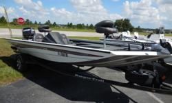 2016 Ranger Boats Tournament RT178 If you've been waiting for the right aluminum boat design, the days of limited features, minimal storage and reduced performance are over! Introducing the all-new Ranger RT178. Touting a literal boatload of standard