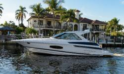Its all in the name. CLEAN LIVING is a meticulously kept boat. Owner open to trades, bring forth offers.Price reduced 40K! Motivated Seller Low hours(123 hours), Original Owner Twin Volvo IPS 500's, Joy Stick Control, 2 Garmin 7612