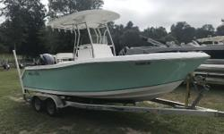IN STOCK NOW! 2016 Release 208 RX In Stock! Only 64 Hours! Financing Available! Easy online application process, apply today! Features May Include: All Hand Laid Fiberglass Wood-free Composite Construction Fiberglass Box Beam Stringer Grid Foam Filled All