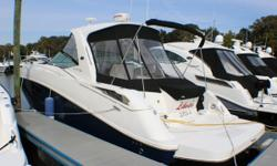 USED BOAT Engine(s): Fuel Type: Gas Engine Type: Inboard Quantity: 2 Beam: 12 ft. 0 in.