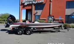 2016 Skeeter FX21 LE For complete details call/text: 702-308-8367 or email: kande1@cox.net The Limited Edition FX21 LE boasts a bold attitude with custom colors unique only to the limited edition line. These limited edition models come fully loaded with