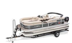 YOUR PRICE INCLUDES: 015 MERCURY 60ELPT CT, 2016 EZLOADER TRAILER, SPARE TIRE, MOTOR WARRANTY GOOD TO 3/1/21 With the PARTY BARGE 20 DLX, the party never truly ends. Thats because you can start the day with a slow cruise, enjoying nature and the kinship
