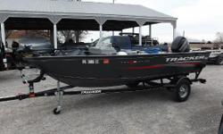 -Mercury 60hp 4st -Minn Kota Powerdrive V2 42lb 12v -Lowrance Elite-3x fish finder -Custom cover and shipping cover -Spare tire -This boat is basically brand new! The motor is not even fully broke in!! Nominal Length: 16'