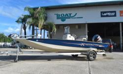2016 Xpress Hyper-Lift H20B, 2016 Xpress Boats Hyper-Lift H20B2016 Yamaha 115 Vsho (75 Hours!)2016 Back Track Single Aluminum Trailer*****EXCELLENT FINANCING AVAILABLE!*****CALL/TEXT SETH: (504)295-2787Wet decks are no problem with our Xtreme Coat floor