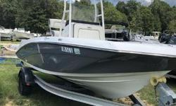 GREAT DEAL!! 2016 Yamaha Marine 190 FSH Sport Show Room Condition! Financing Available! Easy online application process, apply today! CATCH MORE THAN FISH Introducing the 190 FSH Series from Yamaha, the one-of-a-kind boat that will change everything. Now
