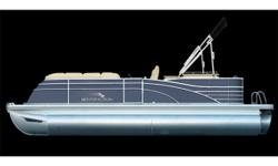 New for 2017 The S Series fishing or cruise pontoon boats from Bennington Yes, you CAN own a Bennington. Go from dreaming of a pontoon boat to actually owning one. The uncompromising value and quality of the Bennington S Series will have you anticipating