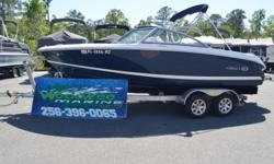 2017 Cobalt 200S Beautiful Cobalt ready for a new Home. Only 28 hrs, the season is here, ride in style!!!! The 200s brings along all the nuances of design and instances of effortless performance once thought possible only in far larger boats. A 20 foot
