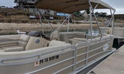 The best part about pontoon boats is the access they provide to a wide variety of waterways. If you're a laid-back cruiser, the shallow draft, impressive maneuverability and smooth handling allows you to explore myriad shoreline nooks and crannies. If you