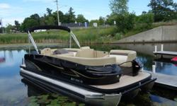 """~A CAN-DO ATTITUDE. This 2400 RT CRUISE handles 250 HP, 16 passengers and everything you want to do. Beam: 8 ft. 6 in. Fuel tank capacity: 52 Max load: 3275 Standard features: ~Specs Dry Weight 2340 lb 1061 kg Beam 8' 6"""" ft 2.59 m Fuel Capacity 52 gl 197"""