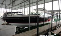 2017 Formula 350 FX Crossover Bowrider Three Boats in One From stem to stern, everything about the Formula 350 FX Crossover Bowrider series is designed to meet the needs of those looking for a large, luxurious Bowrider with comfortable overnight
