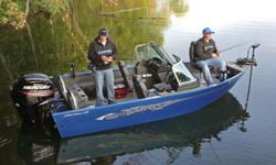 2017 Lund 1650 Rebel XS Sport With superior functionality, the Lund 1650 Rebel XS is a perfect fishing boat with the versatility of fitting the whole family. We broke the mold with this boat, a uniquely designed aluminum-fishing beast. This boat package