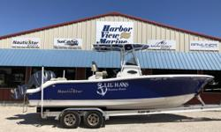 *** Stock# 5415 ** 2017, Nauticstar, 2602 Legacy, 2017, Yamaha, F150, 2017, Yamaha, F150OPTIONS AND FEATURES** 2017 EZ-Loader Custom Aluminum Float-On w/ Disc Brakes.** Simrad Nss 12 w/ Structure Scan Transducer.** Simrad VHF.**Infinity Stereo w/ 4