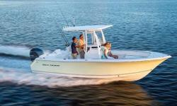 NEW INVENTORY 2017 Sea Hunt Triton 225 #1 Selling Salt Water Fishing Brand in the Industry 10 years running! #1 Selling 22 Foot Center Console in the Industry Period! The Triton Series The Triton Series exemplifies what Sea Hunt Boat Company was founded
