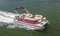 Perfect Cruising Model! Ready to hit the water!   Nominal Length: 22'