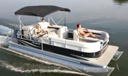 Designed to maximize open deck space and easy access to the water, along with comfortable chaise lounges, the 2286 is the perfect boat for entertaining friends and family. Nominal Length: 22.3' Engine(s): Fuel Type: Other Engine Type: Outboard Beam: 8 ft.