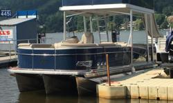 2017 TAHOE CASCADE CRUISER FUNSHIPHONDA BF250AXABLUE WALLSMOORING COVERMOORING COVER FOR WALK ON TOPHIGH BACK RECLINING ADMIRALS CHAIR4 MSX65W SPEAKERSBURANO STEERING WHEELELECTRIC POWER ASSIST STEERINGBROWN WOODGRAIN VINYL FLOORINGBROWN WOODGRAIN VINYL